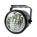 LED denné svietenie DRL 7R-3W